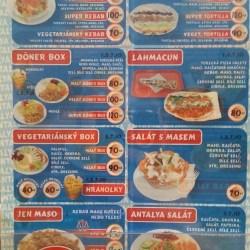 Antalya Kebab (Plzeň)