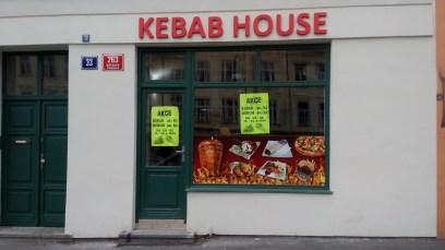 Kebab House Praha Břevnov
