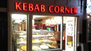 Kebab Corner (Amsterdam)