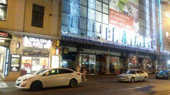 Kebab Star Pizza