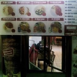 Manni Kebabish, Praha