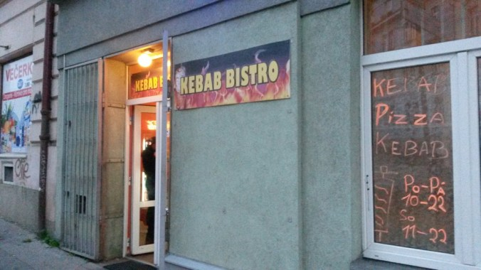 Kebab Bistro (Praha)