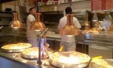 Pizza Roma, I. P. Pavlova