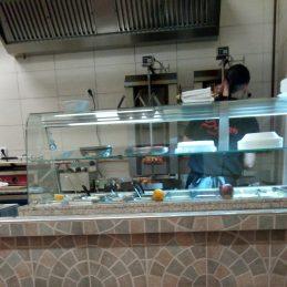 Kebabář v akci - Sultan Kebab (Ústí nad Labem)
