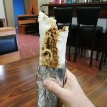 První kous, je to dobrota - Istanbul kebab, Dráždany