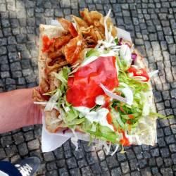Kebab roadtrip