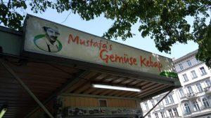 Mustafa's Gemüse Kebap (Berlín)