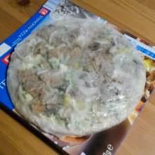 Rychle rozbalit - Pizza Gyros