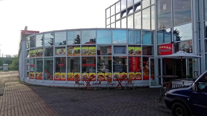 Döner am Ring (Magdeburg)