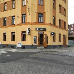 Nová poloha - Maidum kebab, Ústí nad Labem