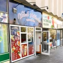 Kebab Alibaba - Alibaba Kebab, Plzeň
