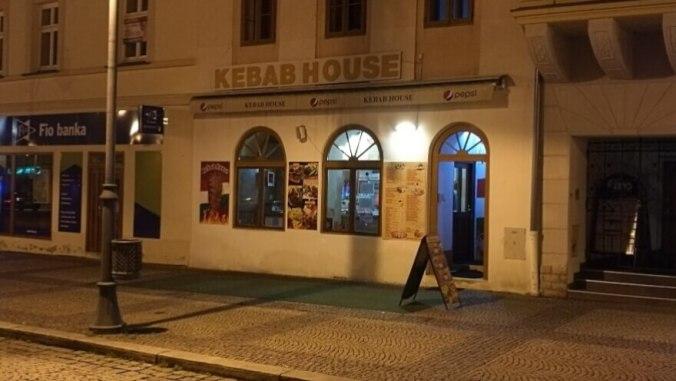 Kebab House (Chomutov