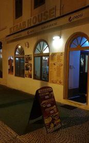 Jen pojďte dál - Kebab House (Chomutov)