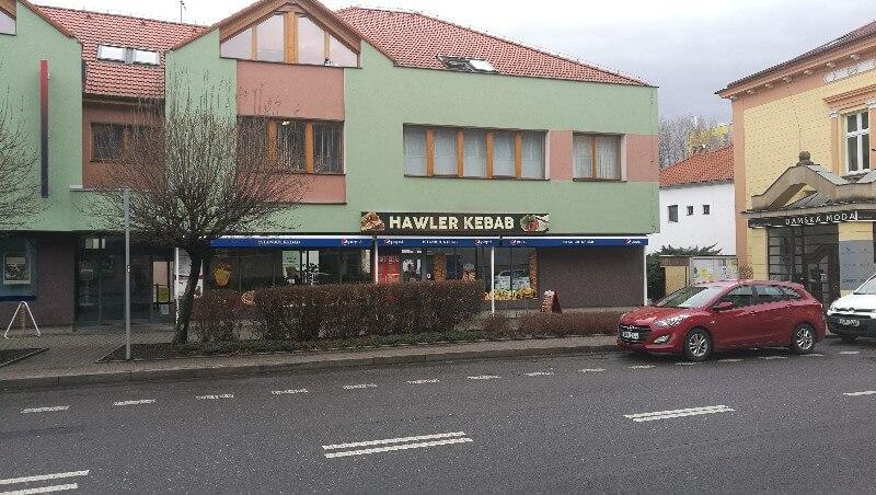 Hawler Kebab (Lovosice)