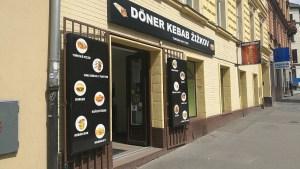 Döner Kebab Žižkov (Praha)