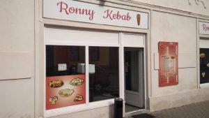 Ronny Kebab (Nové Strašecí)