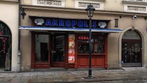 Akropolis Kebab (Kraków)