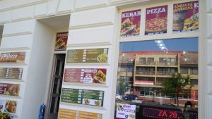 Kebab & Pizza Antalya (Rakovník)