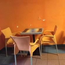 Chtělo by vymalovat - Kebab House Štětí