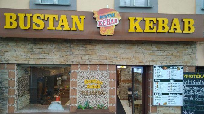 Bustan kebab (Praha)