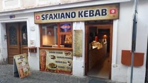 Sfaxiano Kebab (Litoměřice)