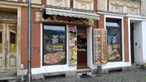 Antalya Kebab Nejdek