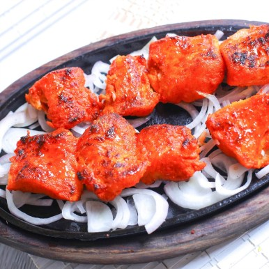 Fish Tikka boneless
