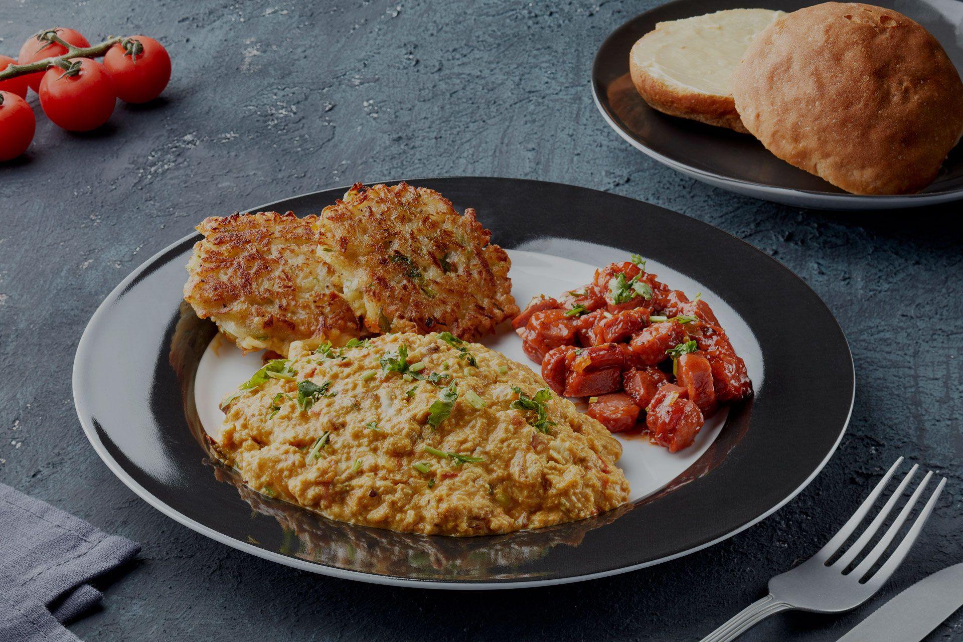 Kebab Bistro Akuri - Friday Breakfast