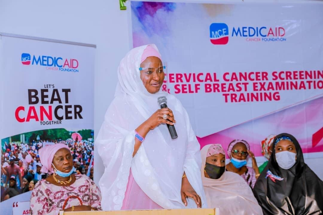 Medicaid Cancer Foundation holds a 2 day cancer sensitization program in Kebbi