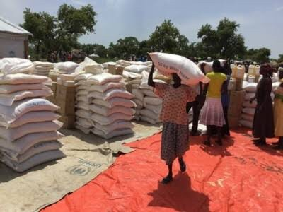 Kebbi Gov approves purchase of 50 truck load of Millet for Ramadan