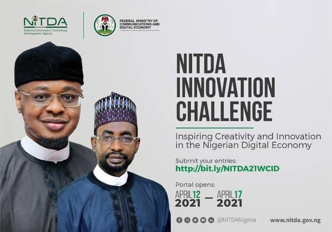 @NITDA Nigeria Innovation Challenge begins