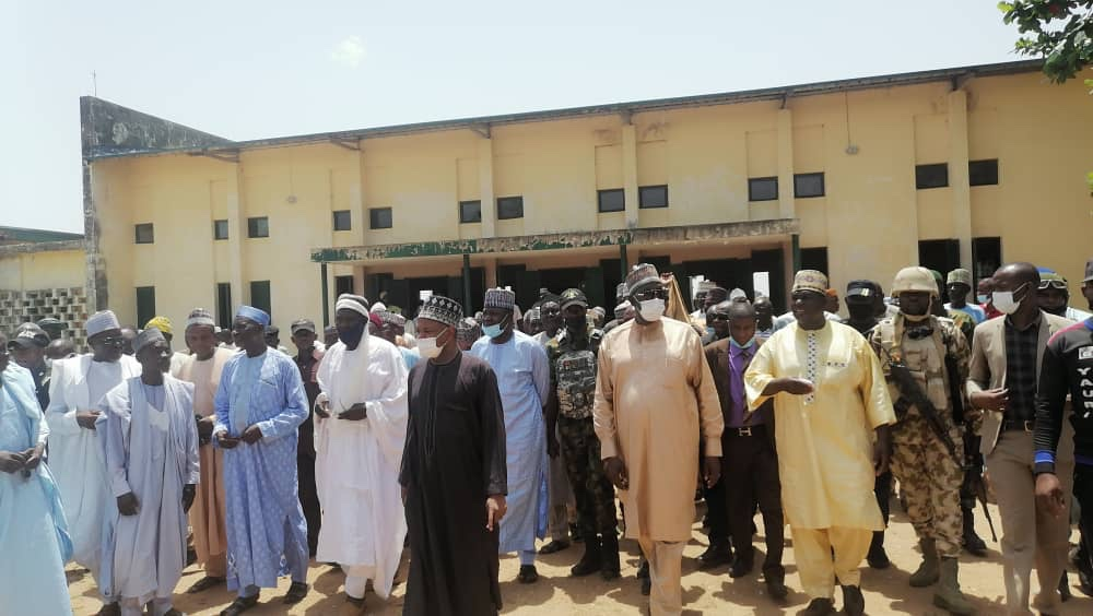 Kebbi Government would do everything to bring back FGC students and staff