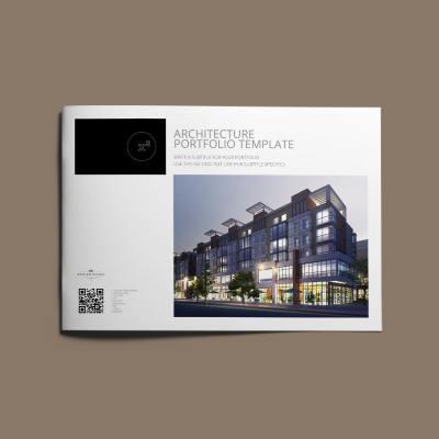 Architecture Portfolio Template