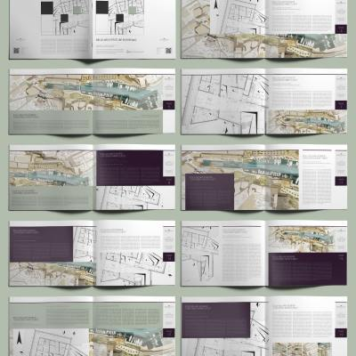Delio Architecture Portfolio US Letter Landscape - Layouts