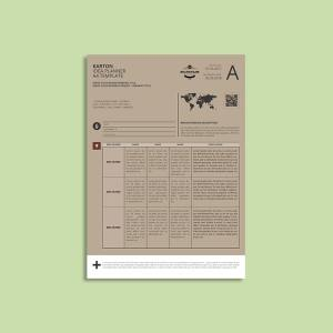 Octo Hiring Policy A4 Templat