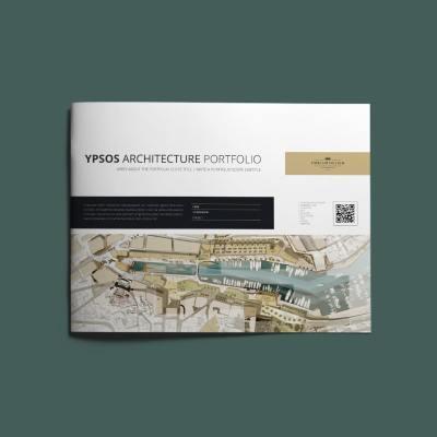 Ypsos Architecture Portfolio US Letter Landscape