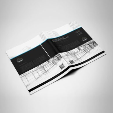 20 Pages Business Plan Template US Letter – kfea 2-min