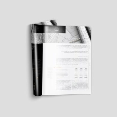 20 Pages Business Plan Template – kfea 2-min