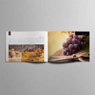 20 Pages Travel Album Template – kfea 2-min