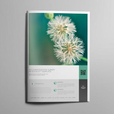 Accommodation Survey A4 Booklet – kfea 4-min