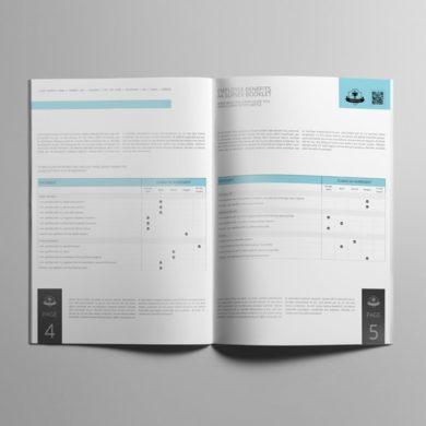 Employee Benefits A4 Survey Booklet – kfea 4-min
