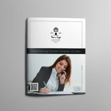 Event Planning Checklist Template US Letter – kfea 2-min