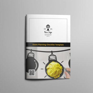 Event Planning Checklist Template – kfea 4-min