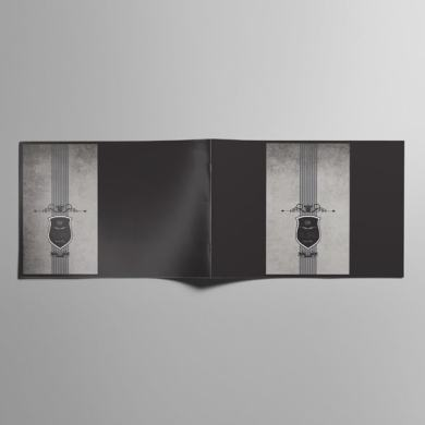 Royal Wedding Photobook Template – kfea 2-min