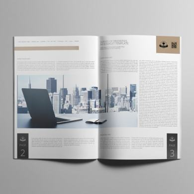 Survey of Priorities A4 Booklet Template – kfea 2-min