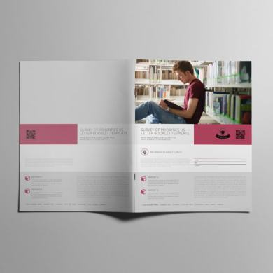 Survey of Priorities US Letter Booklet Template – kfea 1-min