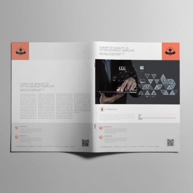 Survey of Quality US Letter Booklet Template – kfea 1-min