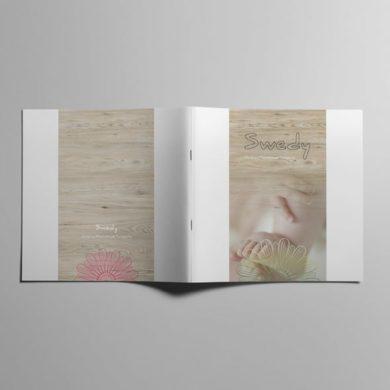Swedy – Children Photobook Template – kfea 3-min