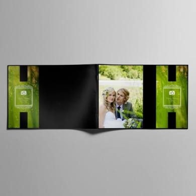 Wedding Photo Album Template A – kfea 2-min