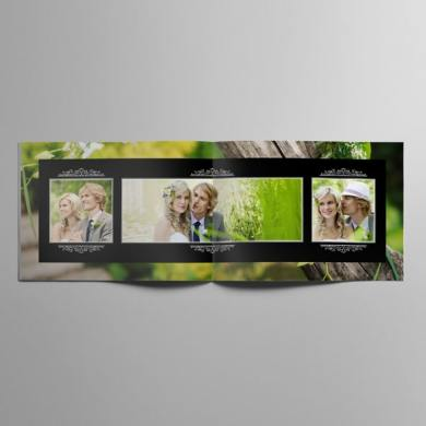 Wedding Photo Album Template A – kfea 5-min